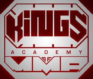 Kings Academy - Logo