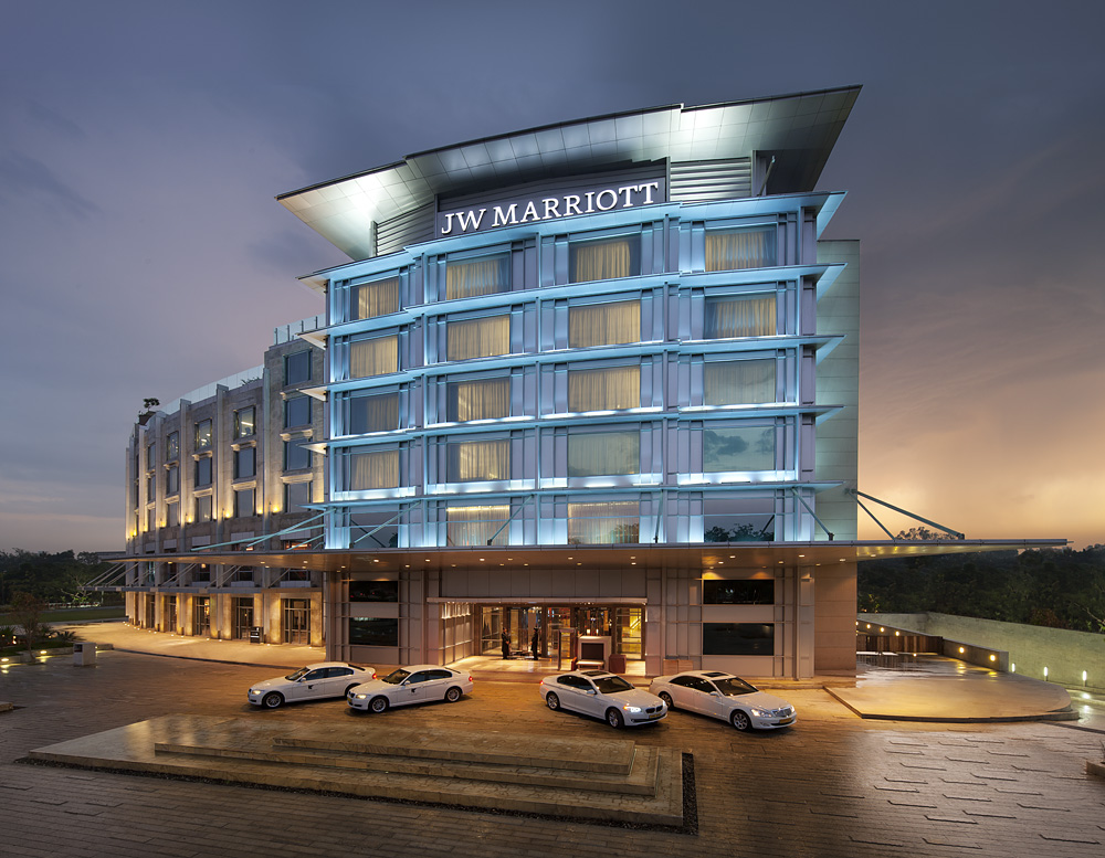 Hotels In Chandigarh Business Directory 3 Star